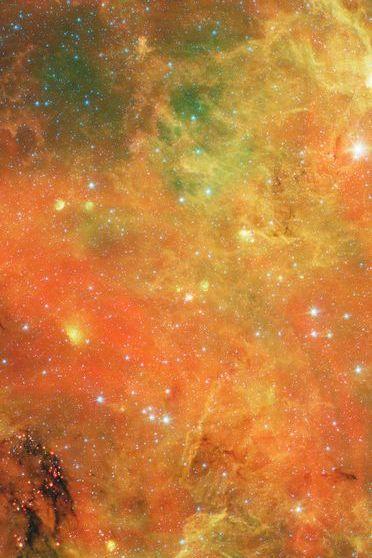Nebula Stars