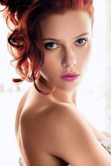 Scarlette Johannson