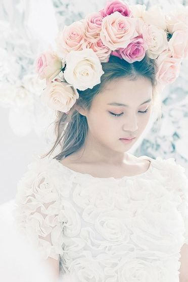 Lee Hi Rose