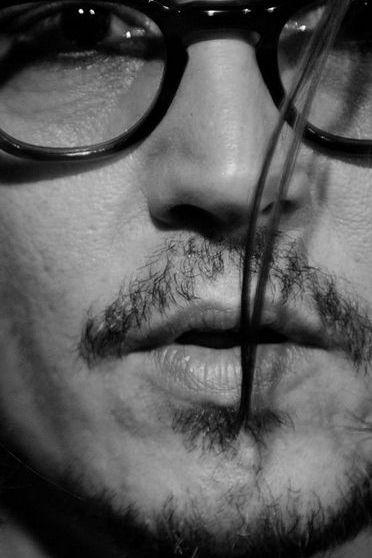 Johnny Depp Dark