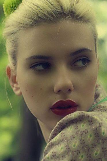 Scarlette Johannson 4