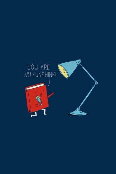 あなたは私の太陽です
