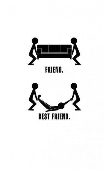 Funny Friend
