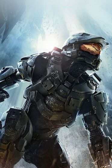 Halo 4 Solo