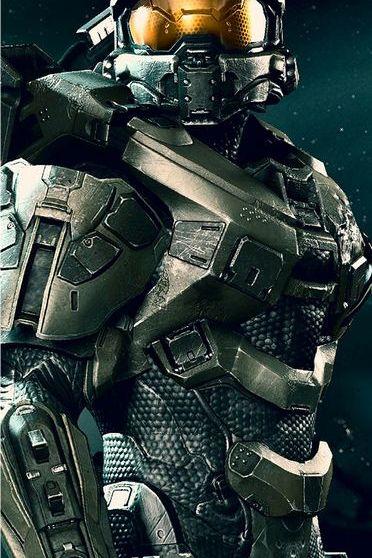 Halo 4 Guy
