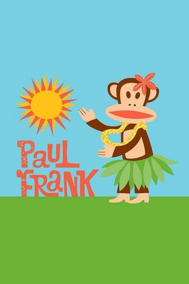 Paul Frank 8
