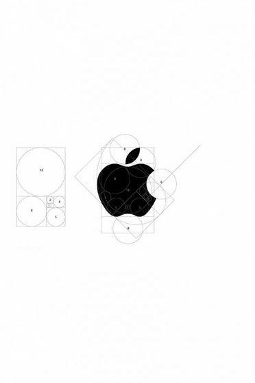 Apple Golden Ratio
