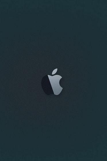 Apple Shiny Black