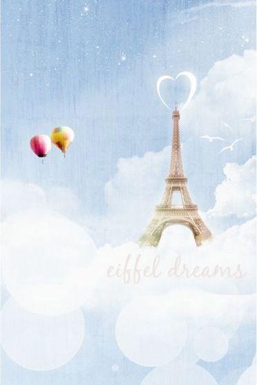 Eyfel rüyalar