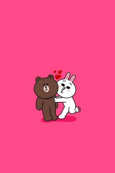 Brown i Cony