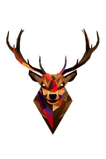 Deer Minimal
