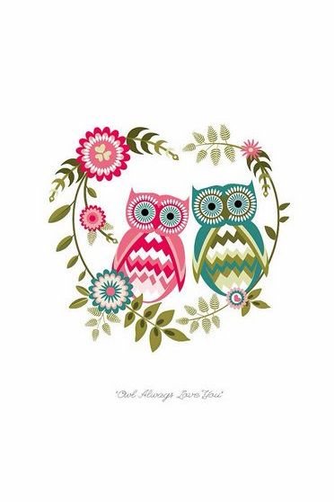 Owls Always Love You
