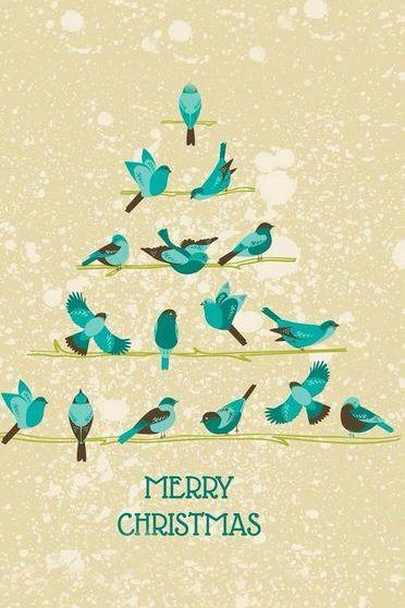 Pine Bird