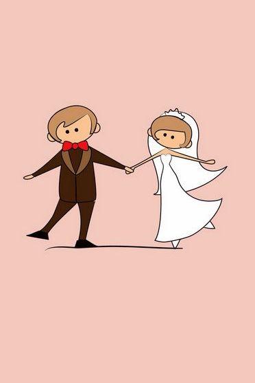 Jesteśmy małżeństwem
