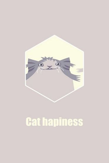 Cat Happiness