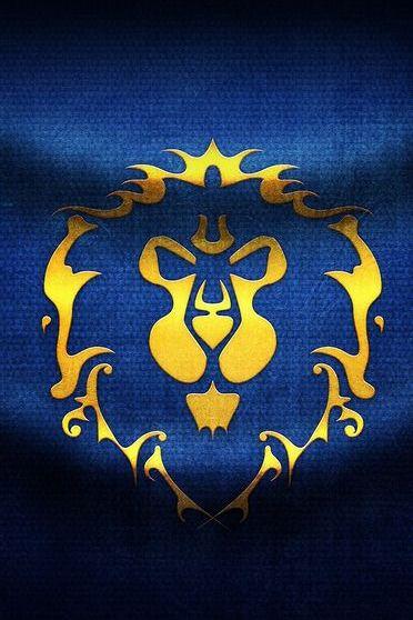 World Of Warcraft Alliance