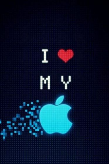 I-love-my-apple
