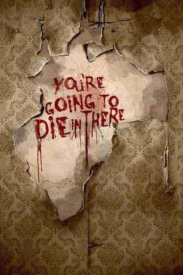 Die Here - Câu chuyện kinh dị của Mỹ