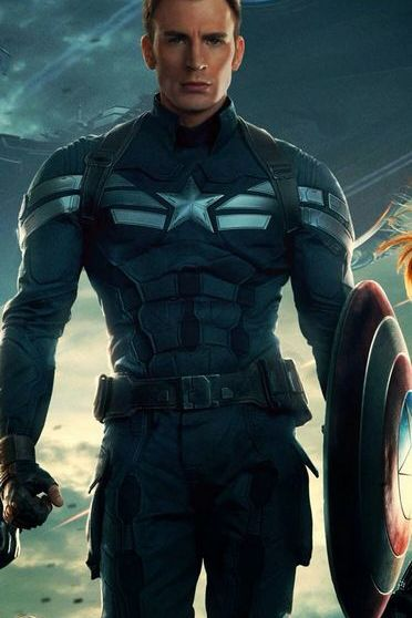 Đội trưởng Mỹ
