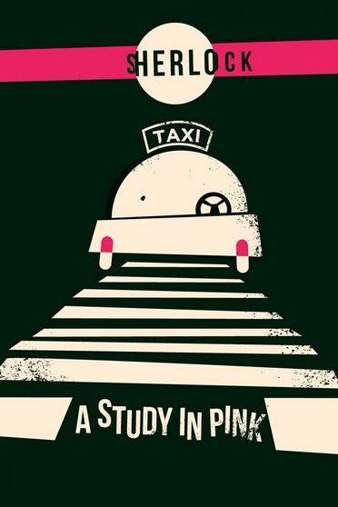 Sherlock A Study In Pink