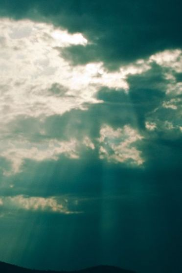 Sky Over Abano Terme
