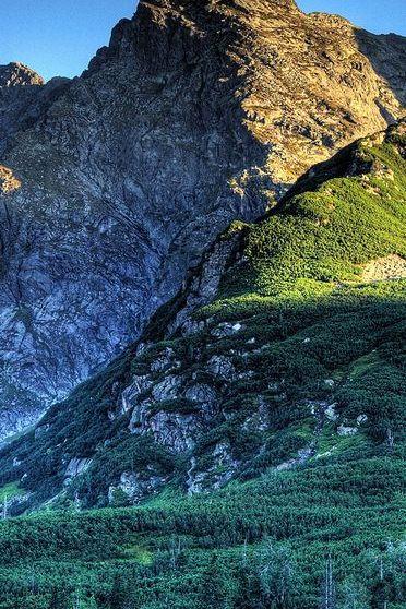 Montanha Prosper