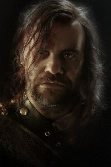 Game Of Thrones - Sandor Clegane