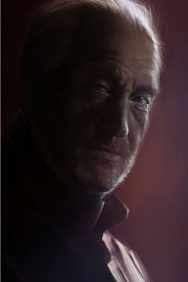 Game Of Thrones - Lard Tywin