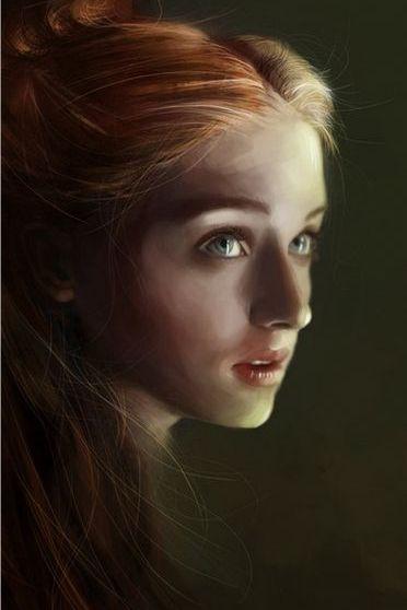 Game Of Thrones - Sansa