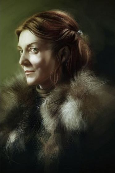Game Of Thrones - Catelyn