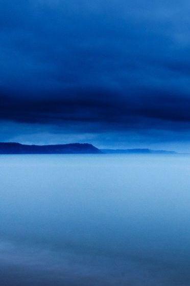 ความสงบนิ่งในพายุฟ้า