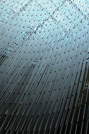 Chovendo Interior