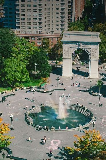 Parque Washington Square