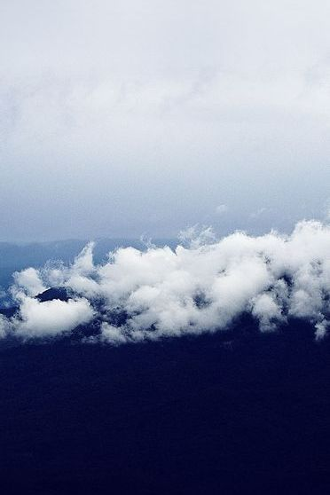 Blue Mountains Cloud