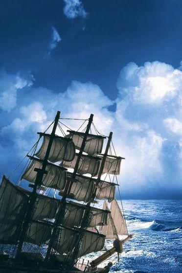 พายุเรือเดินสมุทร