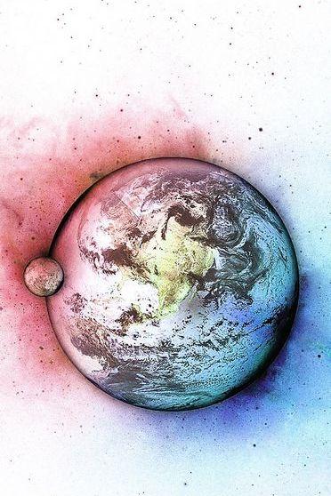 Planet HTRae