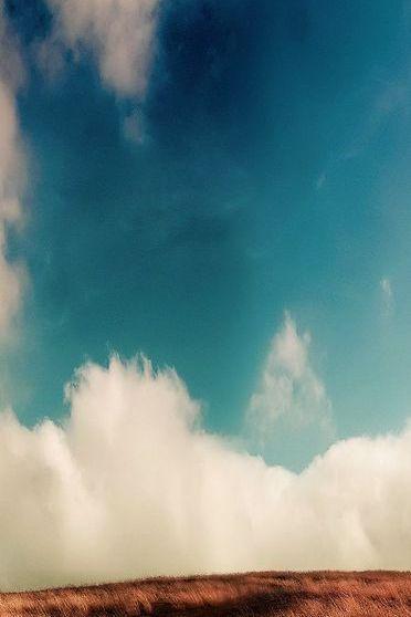 Sky Blue Earth