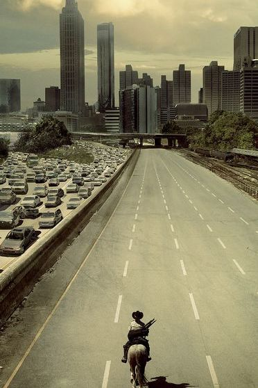 Walking Dead City