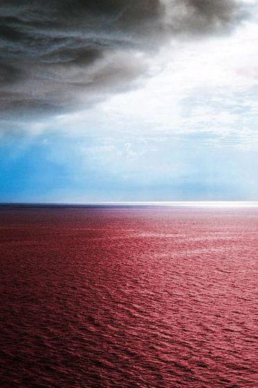 Sea Storms
