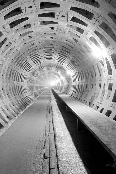 Lost Tube