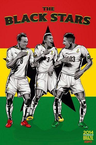 The Ghana