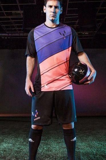 FC Barcelona Messi