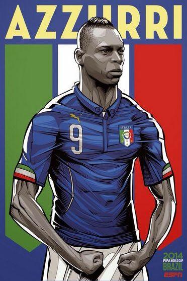 Das Italien