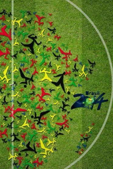 FIFA World Cup 2014 Brazil 1
