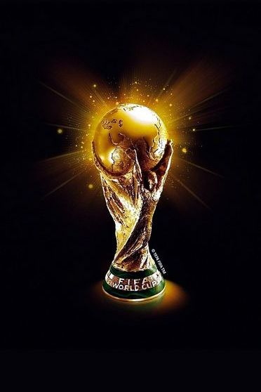 Official FIFA World Cup Trophy