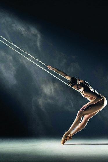 Meredith Webster Gymnast