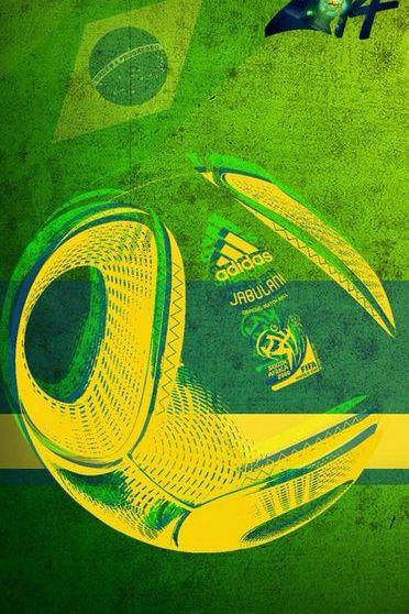 FIFA World Cup 2014 Brazil 3