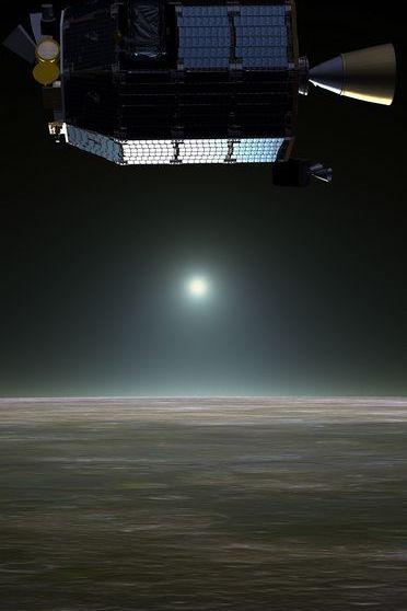 美国宇航局卫星
