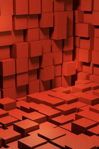 Cube Chamber