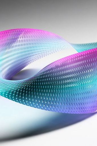 3D Mobius Strip
